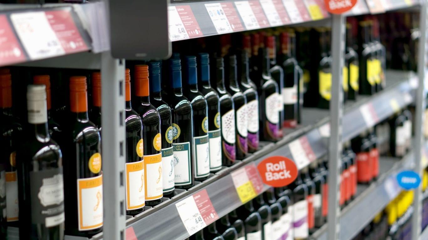 optimising retail floor planning with StoreSpace customer, ASDA