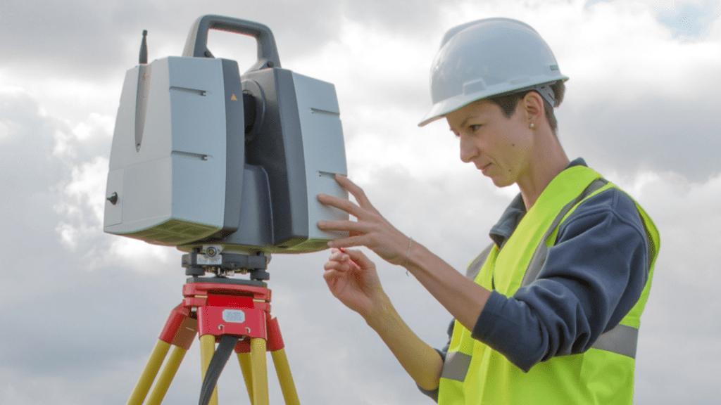 BIM Survey Benefits of a Building Surveyor