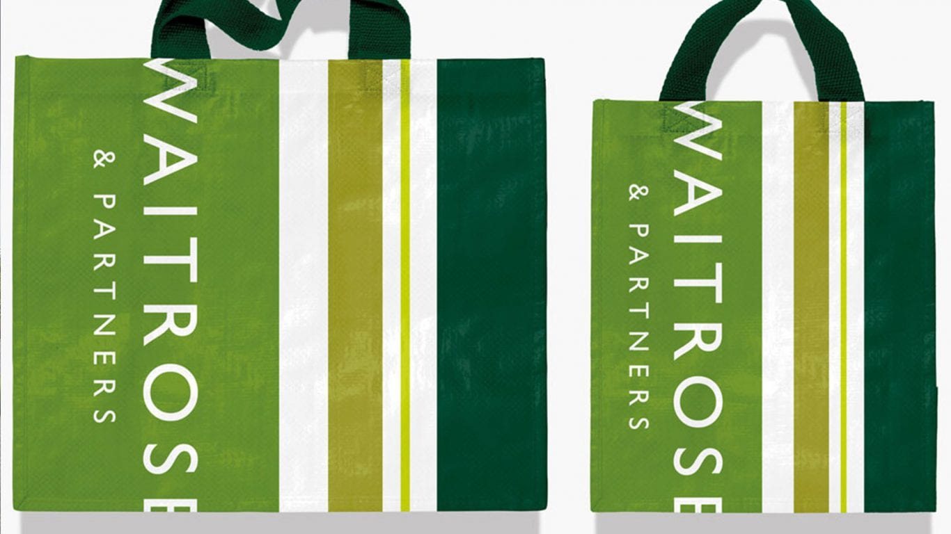 Supporting Waitrose