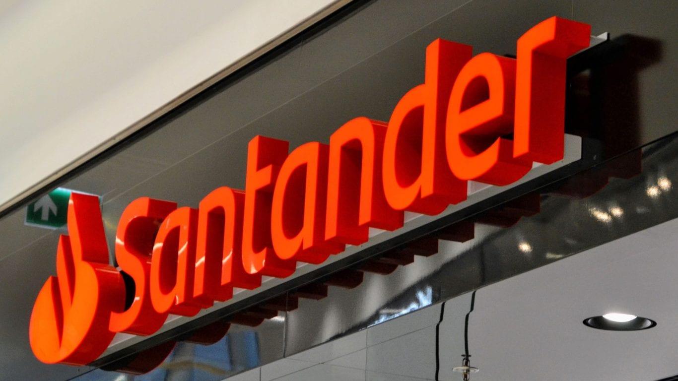 CADS' survey client Santander