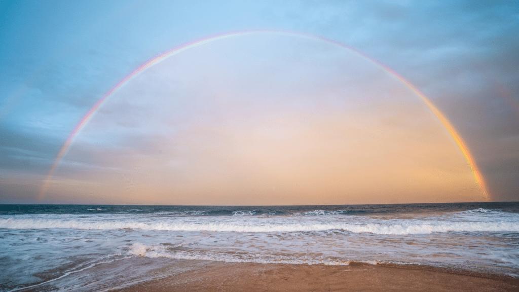 Celebrating Rainbows