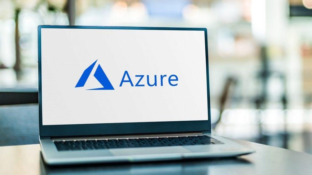 Microsoft Azure Hosting