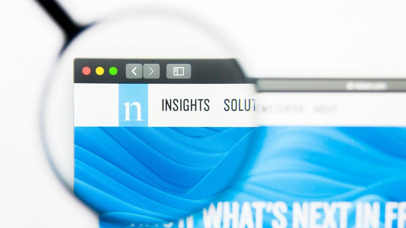 Nielsen connected partner