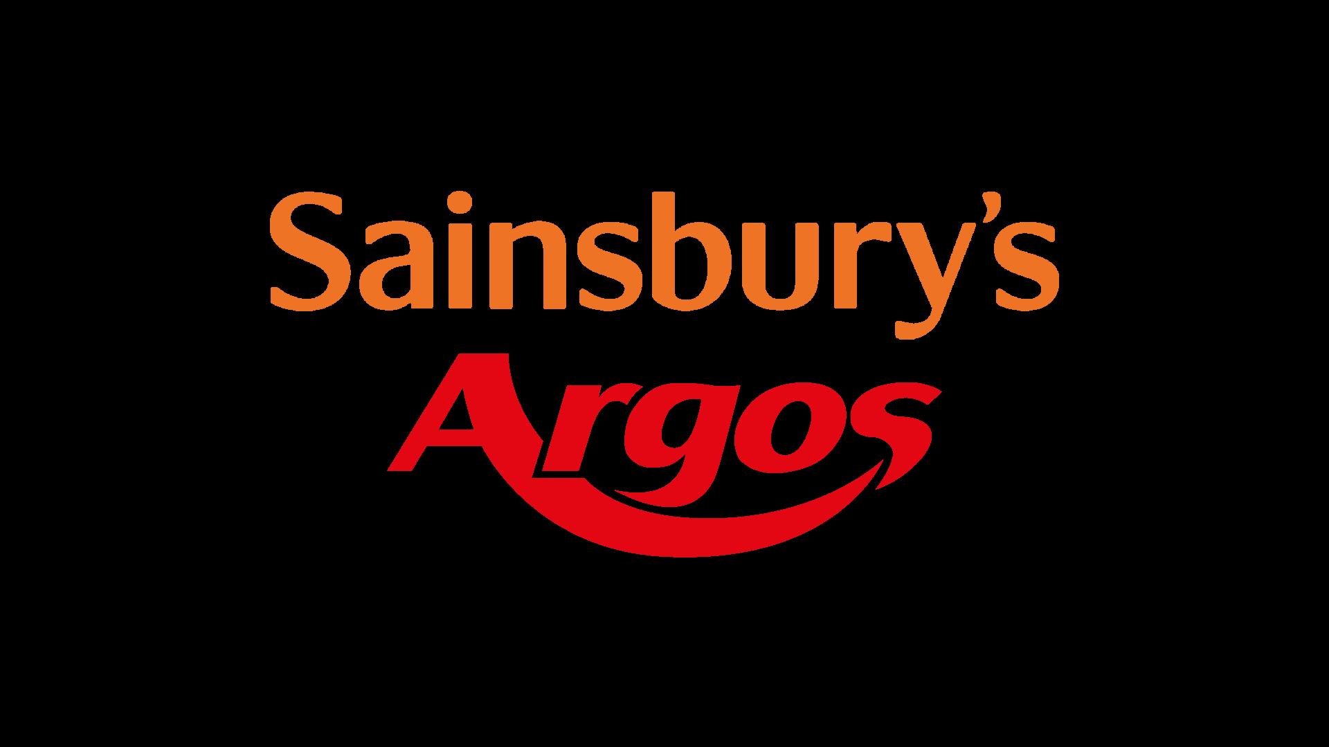 CADS client Sainsbury's Argos