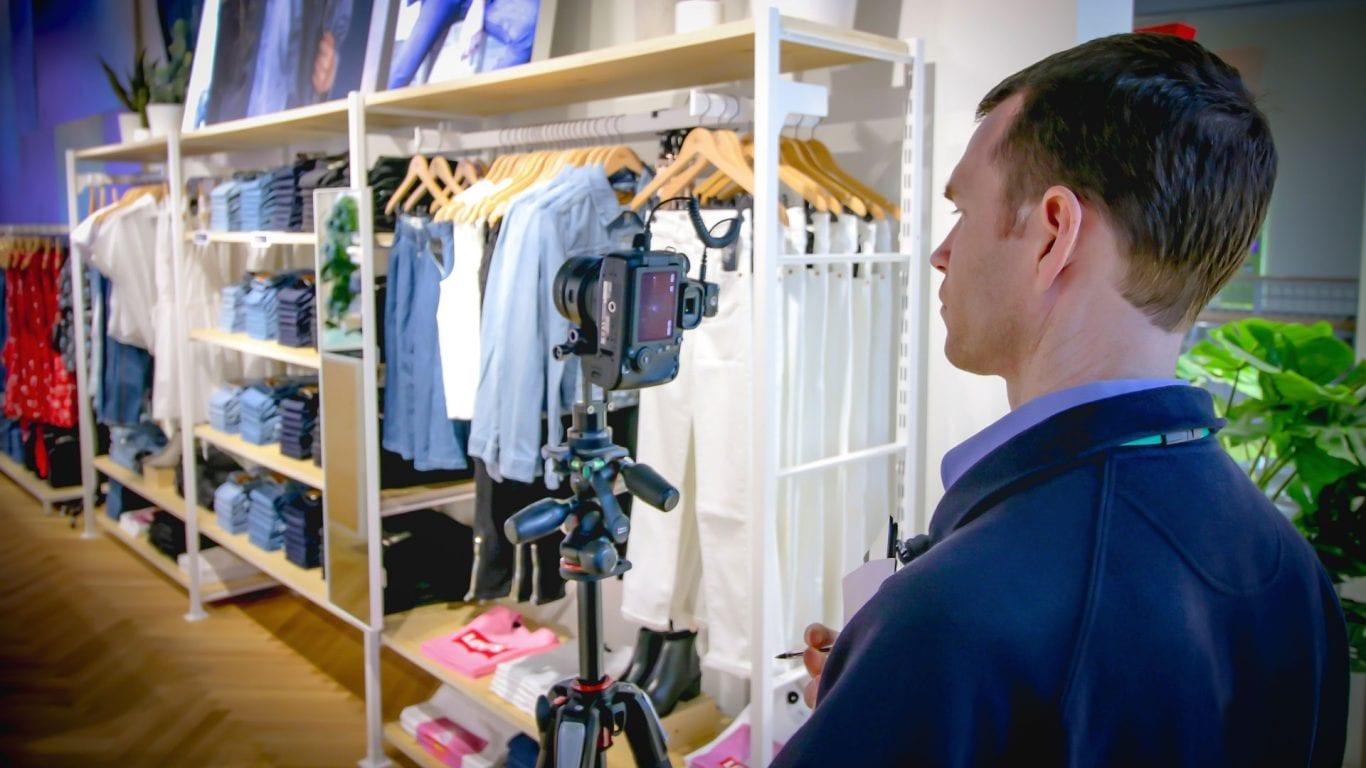 CADS retail store surveys
