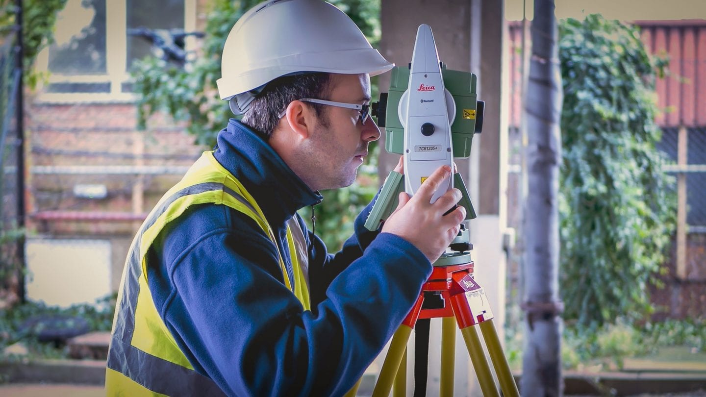 CADS topographic survey cost
