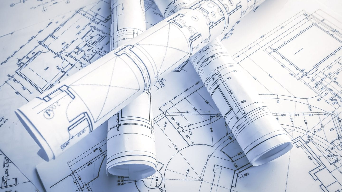 2D CAD drawing services