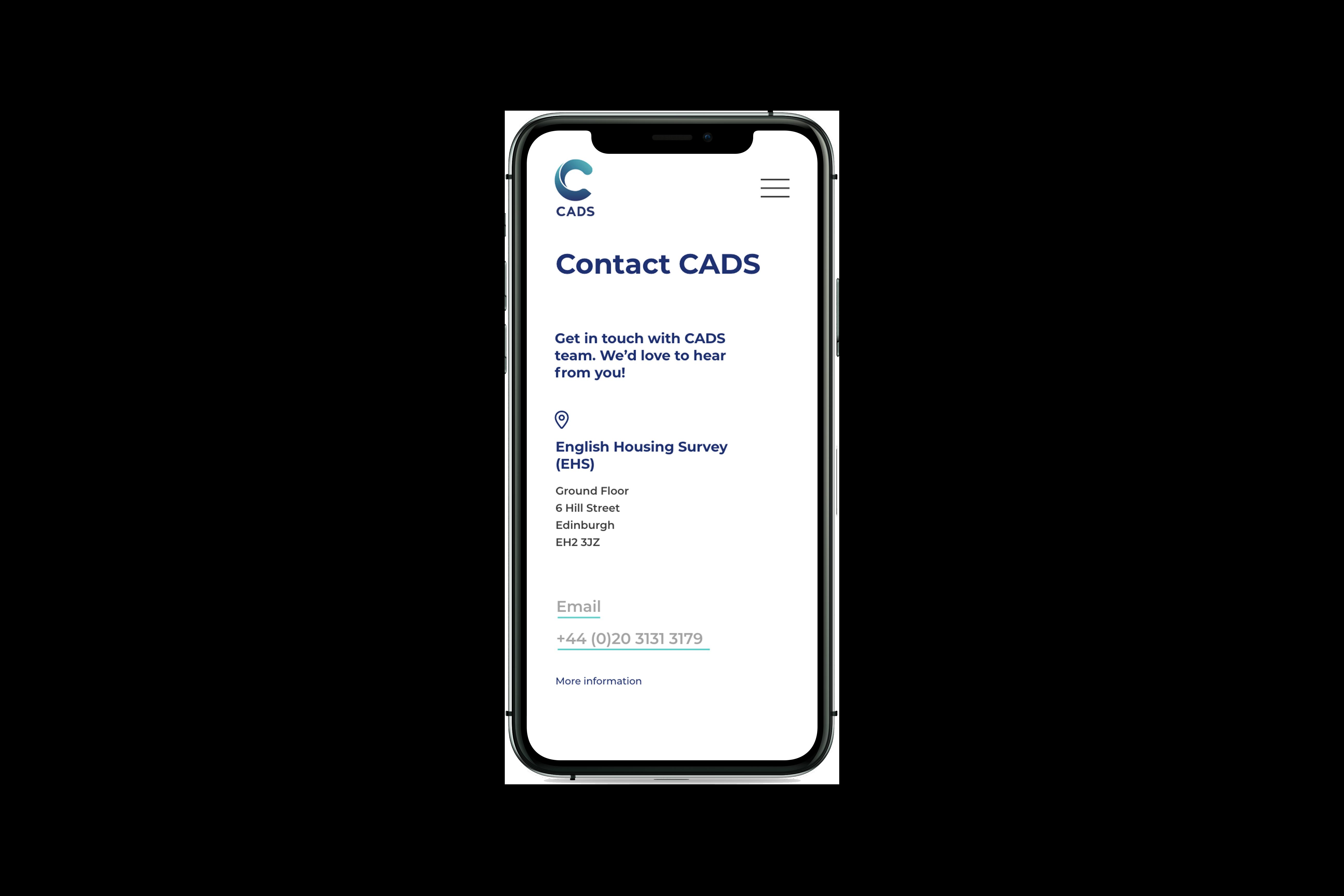 Contact EHS