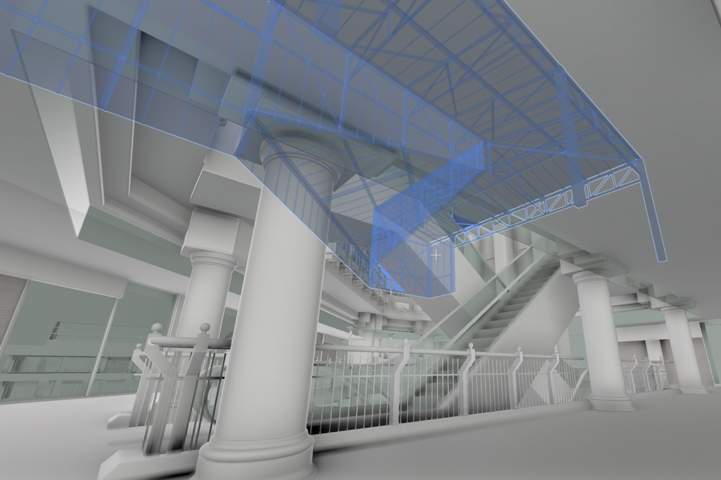 Delivering 3D Revit® models or 2D drawings