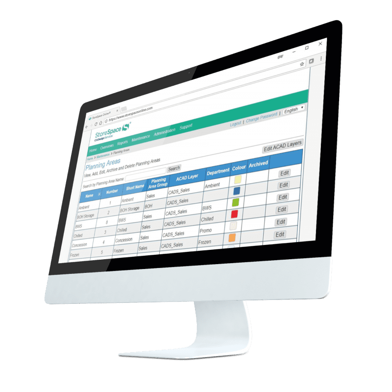 Retail planning software released to UK clients