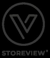 StoreView virtual tours logo