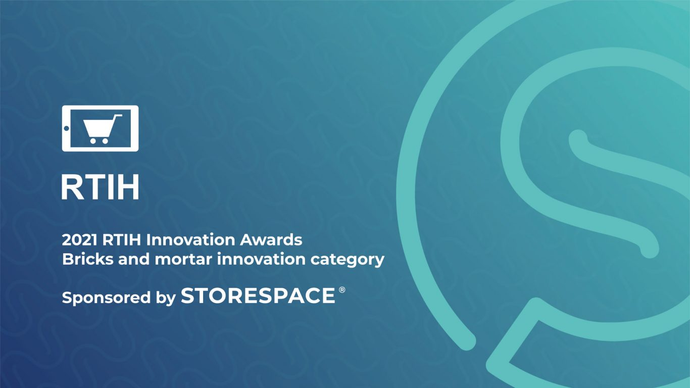 StoreSpace Sponsors RTIH Awards
