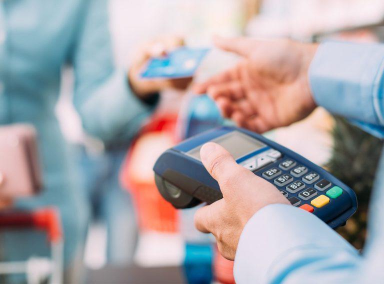 Increasing retail sales